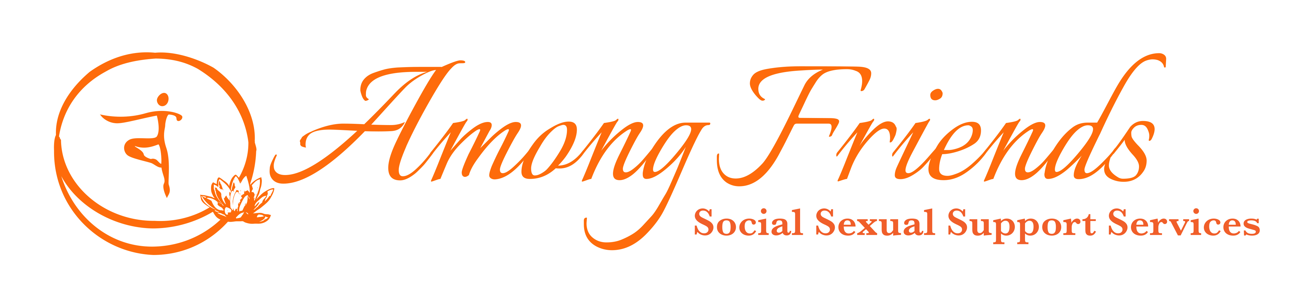 Among Friends - Social-Sexual Support Services in Portland OR